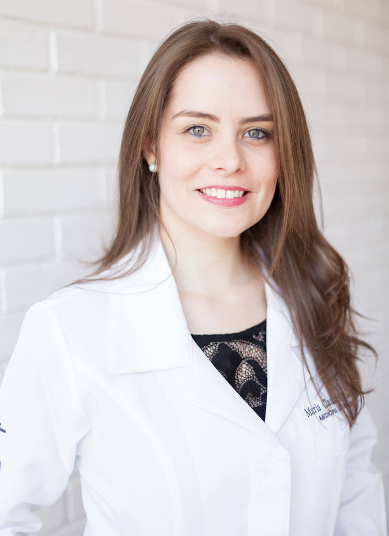 Dra. Maria Claudia Alves Luce