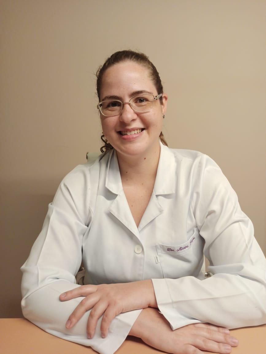Dra. Marina Koepke Camargo