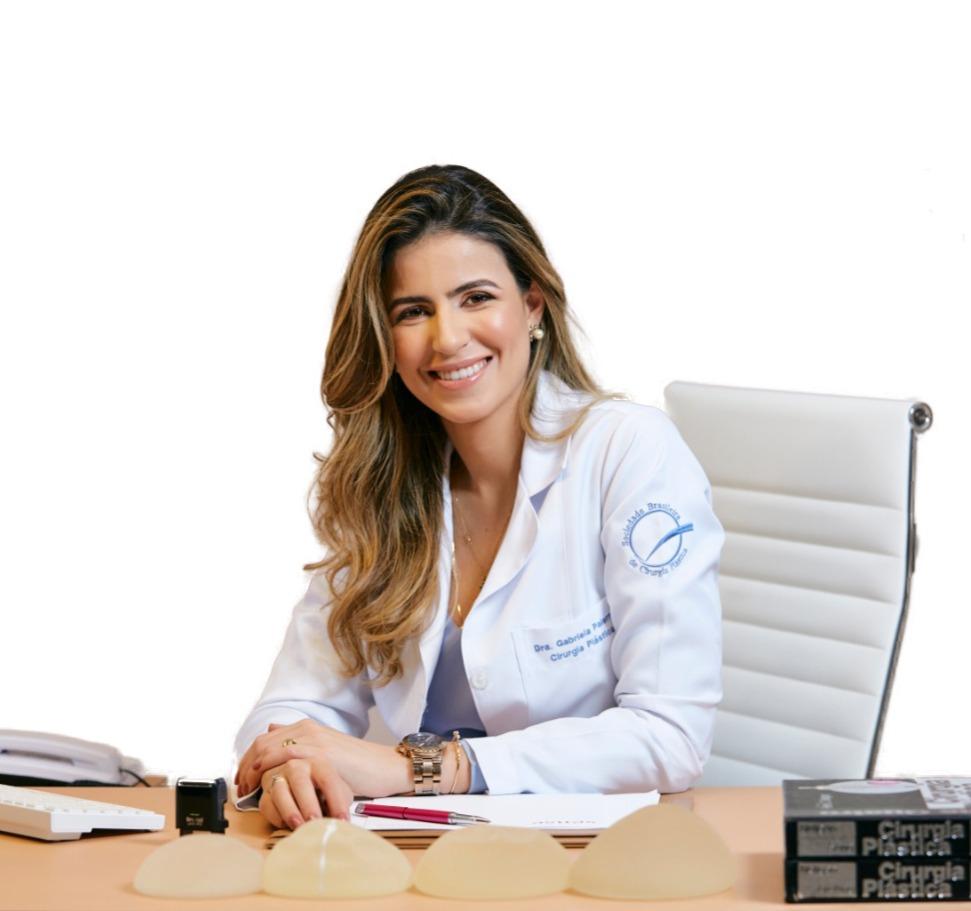 Dra. Gabriela Palermo